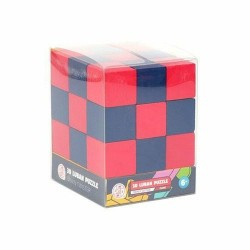 Puzzle 3D Luban Game...
